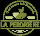Logo de la société Ferme de la Perdrière