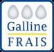 Logo de la société SAS GALLINE FRAIS